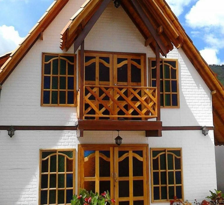 Casa tipo chalet Valle del Cauca