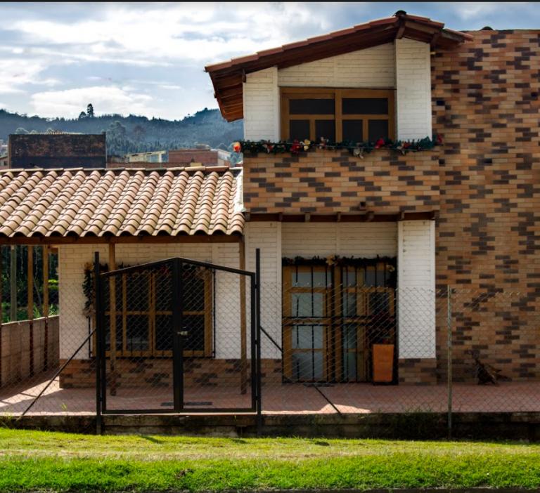 Casa Prefabricada Caldas – Antioquia