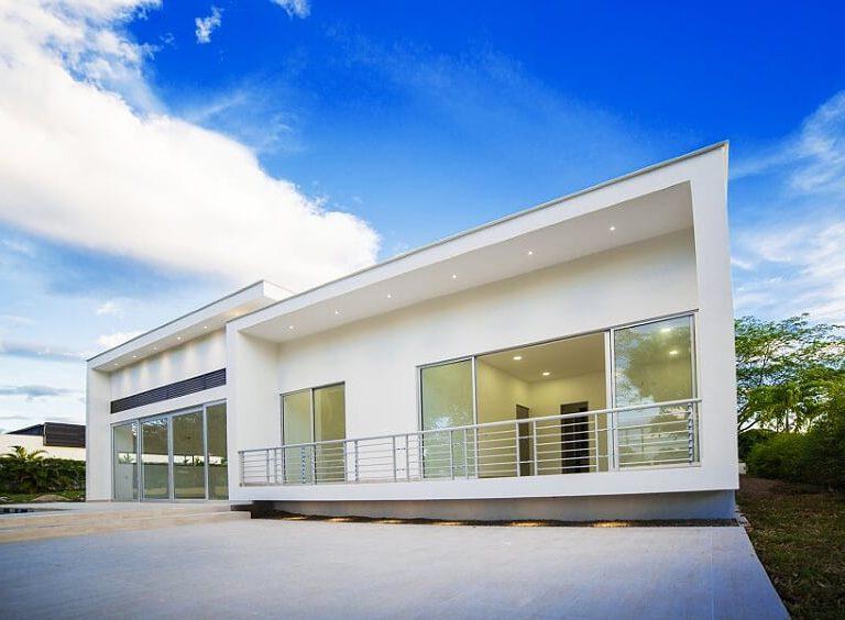Casa tipo cubo – Antioquia CO